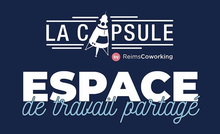 capsule coworking reims 1