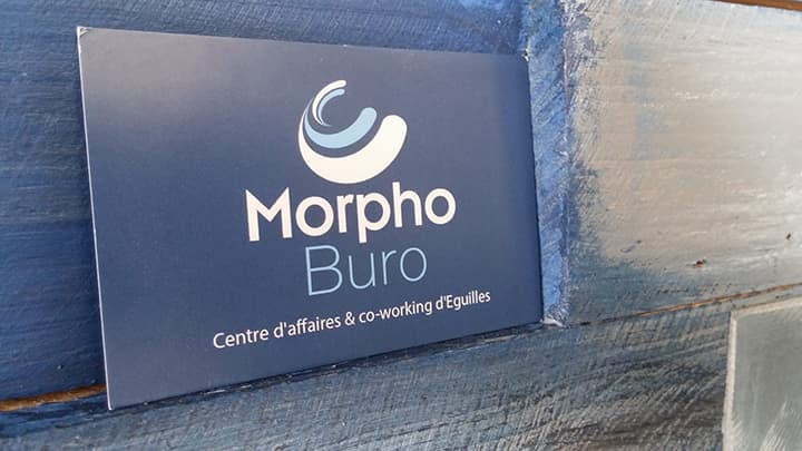 coworking morpho buro 1
