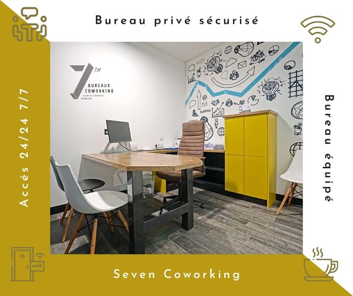 seven coworking 4