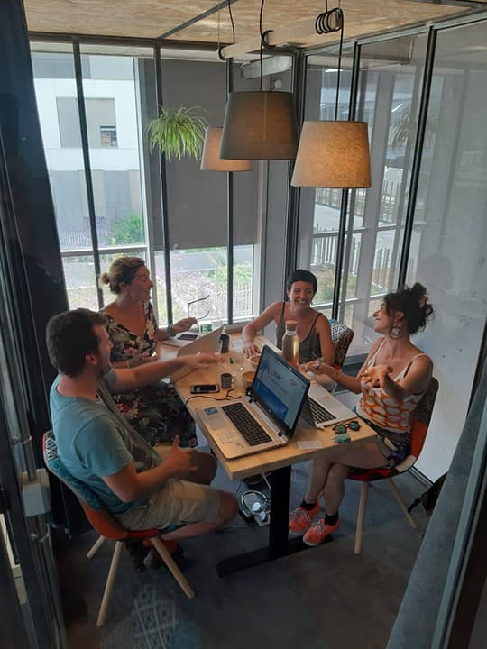 sugarfree coworking 1