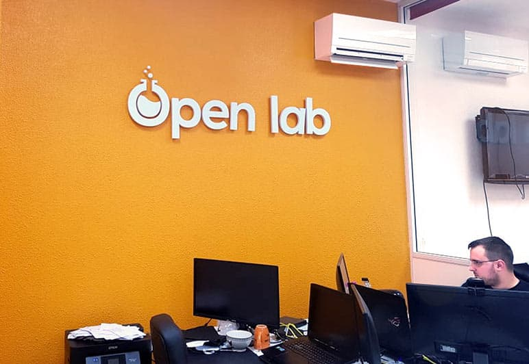 openlab3